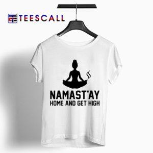 Namasty T shirt