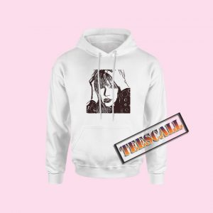 Hoodies Taylor Swift Cover Shot