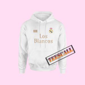 Hoodies Los Blancos Viva Madrid