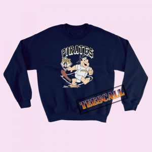 90s Pittsburgh Pirates Sweatshirt