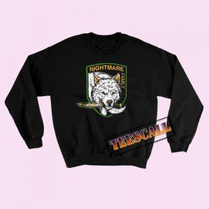 AEW Cody Rhodes Sweatshirt