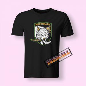 AEW Cody Rhodes T-Shirt